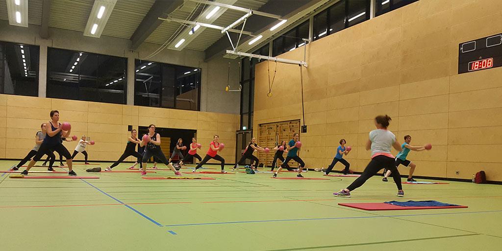 SG Deisslingen e.V, SG Deisslingen, Sportgemeinde, Deisslingen, Sport, Hauptverein, Verein, Turnen, Abteilung Turnen, Kim Weber